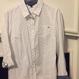 Nice Tommy Hilfiger shirt